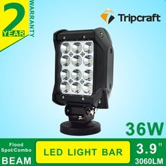 (67.73$)  Watch here - http://aiwyb.worlditems.win/all/product.php?id=32625535290 - 4 Rows 4inch 36W LED Light Bar Combo/Spot/Flood Beam For Off Road 4X4 Truck Tractor Boat SUV ATV AUTO CAR LED Work Light Bar