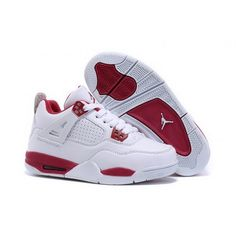 Buy Kids Air Jordan 4 IV Alternate 89 White Gym Red For Sale Xmas Deals 2016 from Reliable Kids Air Jordan 4 IV Alternate 89 White Gym Red For Sale Xmas Deals 2016 suppliers.Find Quality Kids Air Jordan 4 IV Alternate 89 White Gym Red For Sale Xmas Deals Nike Kids Shoes, Jordan Shoes For Kids, Jordan Basketball Shoes, Michael Jordan Shoes, Air Jordan Shoes, Kid Shoes, Shoes Uk, Nike Sneakers, Jordan Sneakers