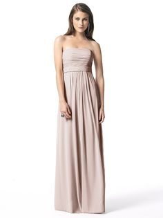Dessy Collection Style 2845 http://www.dessy.com/dresses/bridesmaid/2845/#.UfcQOnBeaTM