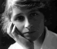 Vera Brittain Faces of the Great War: Vera Brittain