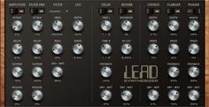 Lead Synth #HomeRecordingStudios #VirtualInstrument #SoundOracle #Drums #DrumKits #Beats #BeatMaking #OraclePacks #OracleBundle #808s #Sounds #Samples #Loops #Percussions #Music #MusicQuotes #InspiringMusicQuotes #MusicProduction #SoundProducer #MusicProducer #Producer #SoundDesigner #SoundEngineer www.soundoracle.net