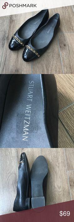 Stuart Weitzman leather flats Stuart Weitzman leather flats Stuart Weitzman Shoes Flats & Loafers