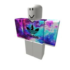 Customize your avatar with the 🔥𝐎𝐑𝐈𝐆𝐈𝐍𝐀𝐋⚡ GALACTIC SPACE ADIDAS HOOD and millions of other items. Mix & match this shirt with other items to create an avatar that is unique to you! Adidas Hoodie, Adidas Jacket, Red Dc, Camisa Nike, Roblox Gifts, Galaxy Hoodie, Free Avatars, Roblox Shirt, Play Roblox