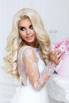 Виктория Нежинская VIP стилист