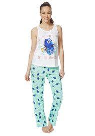 Disney Finding Nemo Dory Pyjamas