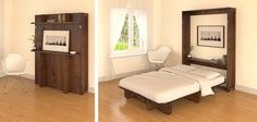 The Lori Wall Bed. The Lori Wall Bed is the simplest, most practical and most affordable do-it-yourself Murphy bed available anywhere. Named for Lori Moore, i