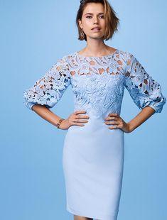 Ideas dress floral formal haute couture for 2019 Source by dresses formal Trendy Dresses, Cute Dresses, Beautiful Dresses, Short Dresses, Fashion Dresses, Formal Dresses, Dresses Dresses, Dress Skirt, Lace Dress