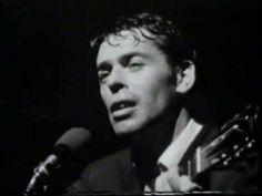 Jacques Brel - Les adieux à l'Olympia ( 1966 )