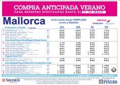 Hasta 30% Compra Anticipada. Hoteles en Mallorca salidas desde Pamplona ultimo minuto - http://zocotours.com/hasta-30-compra-anticipada-hoteles-en-mallorca-salidas-desde-pamplona-ultimo-minuto/