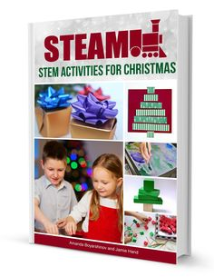 STEAM Activities for Christmas.