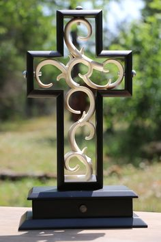 Unity Cross – Wedding Ceremony Keepsake | MommaDJane