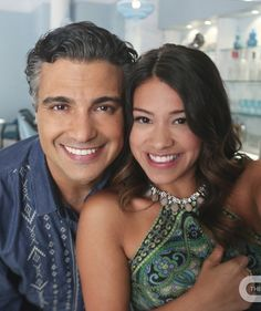 Which Jane the Virgin character are you? Take the quiz to find out!