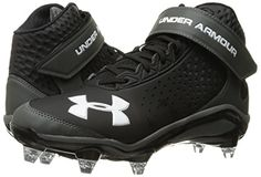 best service d98c1 b1470 Under Armour Renegade D Mens Cleat Review Flag Football Equipment, Best  Football Cleats, Tackle