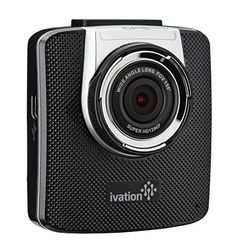 Ivation Dash Cam G19 1296p HD Video & GPS Recorder 155 wide angle lens Motion Detection G-Sensor 6-Glass Lens Low light WDR & HDR Dashcam Best Car Camera https://wirelessbackupcamerareviews.info/ivation-dash-cam-g19-1296p-hd-video-gps-recorder-155-wide-angle-lens-motion-detection-g-sensor-6-glass-lens-low-light-wdr-hdr-dashcam-best-car-camera/