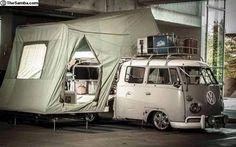 1962 Double Cab