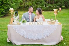Tuia Wedding