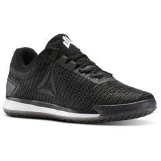 Reebok Men s JJ II in Black Alloy White Size 7.5 - Training Shoes d12686817