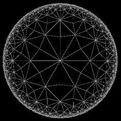 Poincaré Hyperbolic Disk