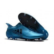 9967e206c6910 Adidas 17 Purechaos FG Fotballsko Royal Bla