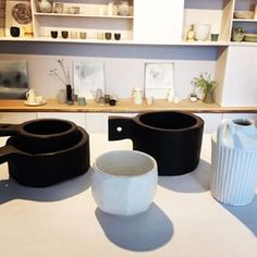 30th March 2015 Tim Willey #monochrome #flowgallery #craft #ceramics #wood