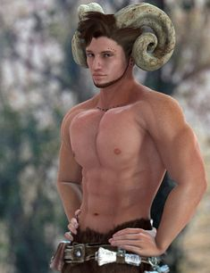 Satyr- this man right here is the number one example as to why I preferred my books over dating for so long lol