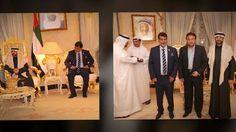 His Excellency Sohail Muhammad Ali Zarooni & Mr. Danish Mushtaq invited The pride of Pakistan Sir Pervez Musharraf for dinner in Jumeirah Beach, Dubai. #Pervez_Musharraf #Sohail_Muhammad_Al_Zarooni #Danish_Mushtaq #zarooni_foundation #DM_Group #clementcanopyprice, #clementcanopycondo, #clenmentcanopylocation, #Clementcanopyshowflat
