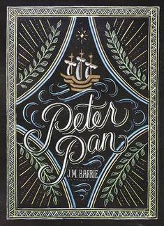 Peter Pan | J.M Barrie