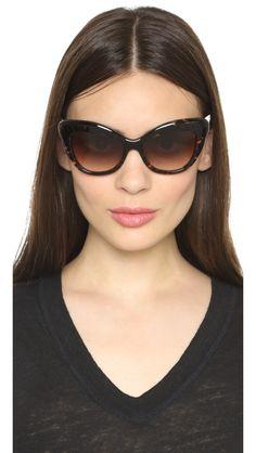 Odelia sunglasses by Kate Spade