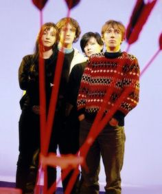 my bloody valentine photographed by paul rider ...
