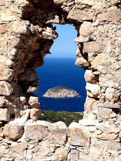 Rhodes - My mom was born on the Island of Rhodes. It's beautiful!
