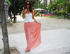 love her style.. such a great blog.