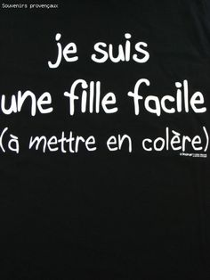 tout à fait moi ! Funny French, Quote Citation, Creative Instagram Stories, French Quotes, Bad Mood, Sentences, Slogan, Funny Tshirts, Decir No