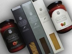 ood PackagingAGORA Hospitalities - Food Product Package
