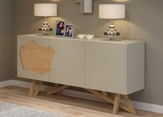 Bahut, mod: LILLE Credenza, Nightstand, Cabinet, Buffets, Storage, Furniture, Home Decor, Credenzas, Consoles