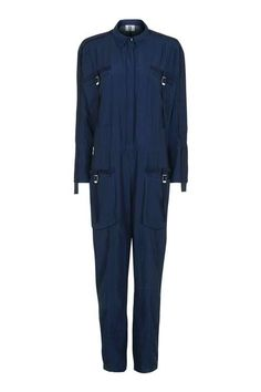 **Lonny Boilersuit by Unique