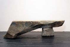 Furniture by Max Lamb