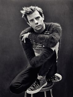 JW Anderson. New creative Director of #Loewe #fashion