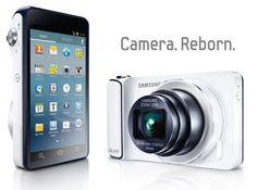 Samsung GALAXY Camera fotoaparat u Vip ponudi http://www.personalmag.rs/mobile/samsung-galaxy-camera-fotoaparat-u-vip-ponudi/
