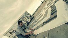 "Urban Calligraphy ""Skyfall"" | Flickr - Photo Sharing!"