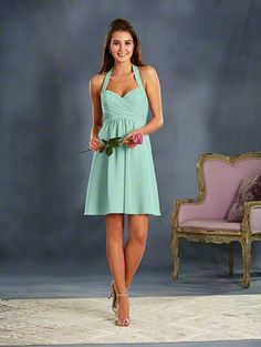 Alfred Angelo Bridal Style 7372S from Signature Bridesmaids
