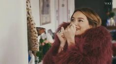Camille Rowe -Bel (@fingermonkey) в Instagram: «@britishvogue and @baygarnett came over to my NYC apartment to take a look at my wardrobe... Wanna…»