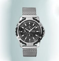 Mens Guess Watches