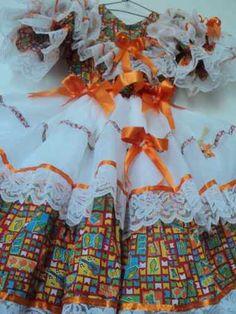 Roupa para Festa Junina,Quadrilha,Caipira,Fantasia,Infantil e Adulto.Leia mais no site!