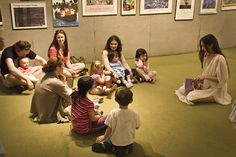 Books Of Wonder  (18th, between 5th & 6th Ave) Storytime / Saturday @ 11 am and Sunday @ 11:30 am