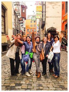 Brauhaustouren in Köln (Brauhaustour Kölner Altstadt)