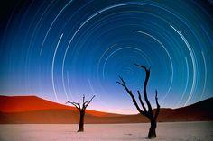 Paddle8: Star Trails - Art Wolfe