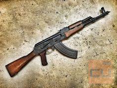 7 Best AKs images in 2017 | Guns, Weapons, Firearms