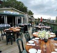 Bay Cafe in Fort Walton Beach Florida