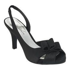 Metaphor- -Women's Dress Shoe Crystal - Black- sears