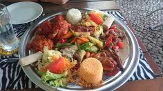 Ethiopian food, Berlin,  Prenzlauer Berg #Berlin #internationalfood #Germany